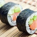 Zapraszamy na sushi do Krakowa